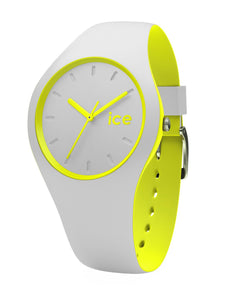 ICE Duo Gray yellow - 40MM