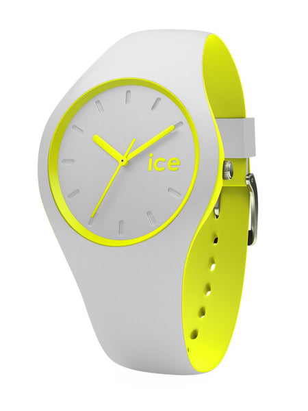 ICE duo Gray yellow 40MM