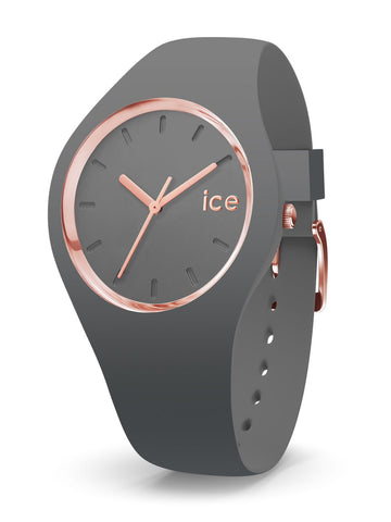 015336 ICE glam colour Grey 40MM