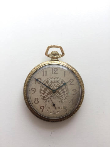 Vintage Elgin Pocketwatch