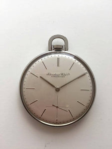 I.W.C Pocket Watch