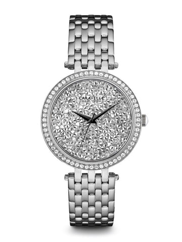43L160 Women's Watch