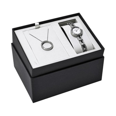96X130 Gift Set - Bulova Ladies