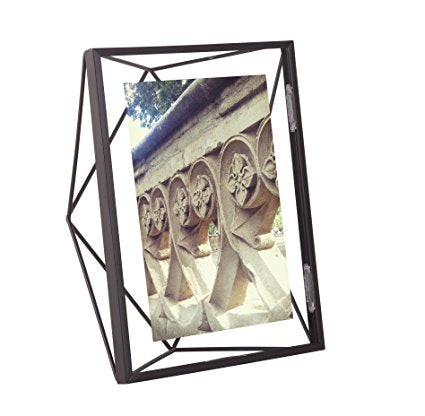 Prisma Photo Frame 5x7 - BLACK