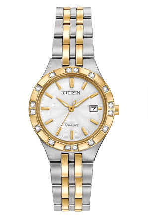 EW2334-51A Diamond Collection - Citizen