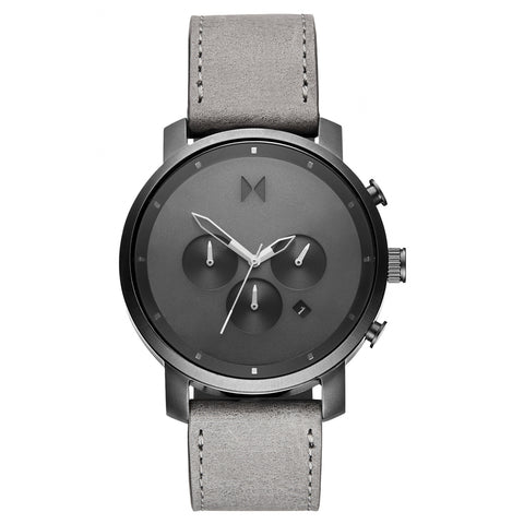 MC01-BBLGR Monochrome CHRONO 40MM MONOCHROME men's 45MM