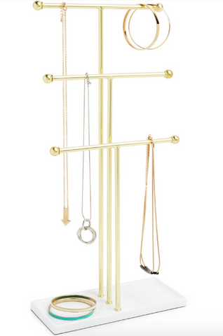 Trigem Jewellery Tree