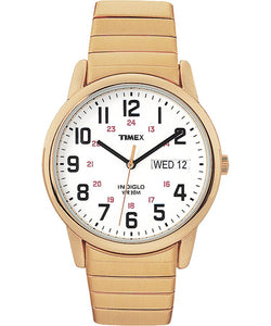 T2N092GP - Easy Reader Day Date 35mm Expansion Band Watch