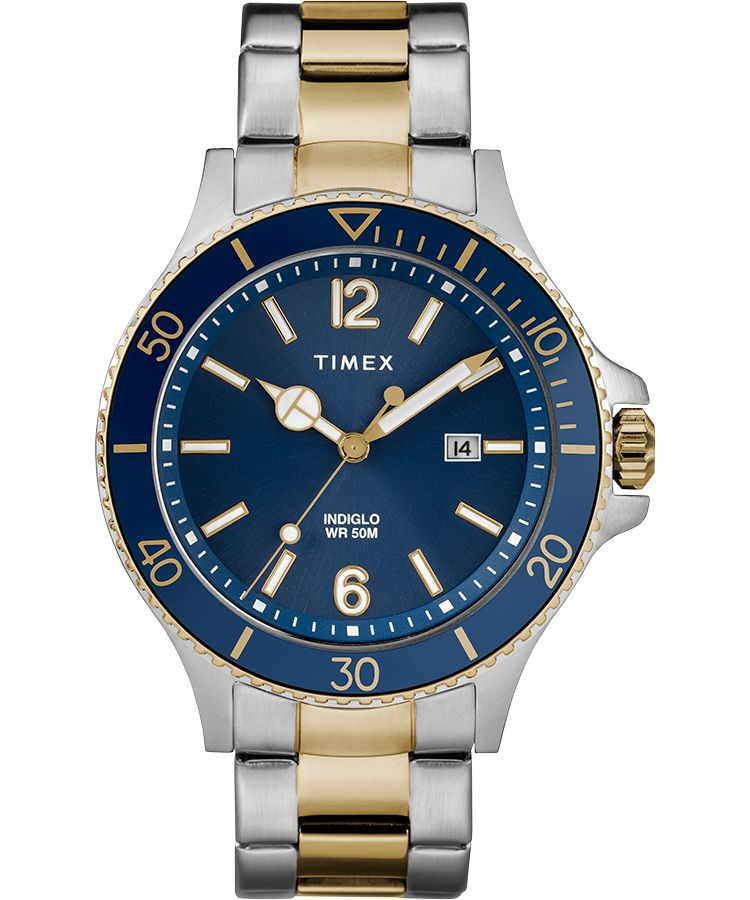 Harborside 42mm Bracelet Watch