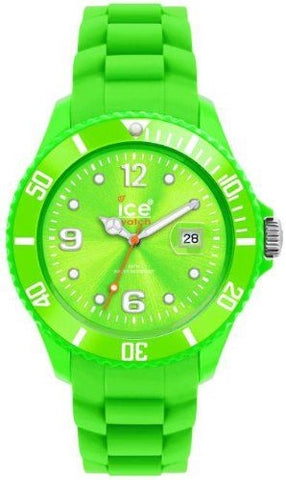 Ice-Watch Unisex - Sili Collection Green