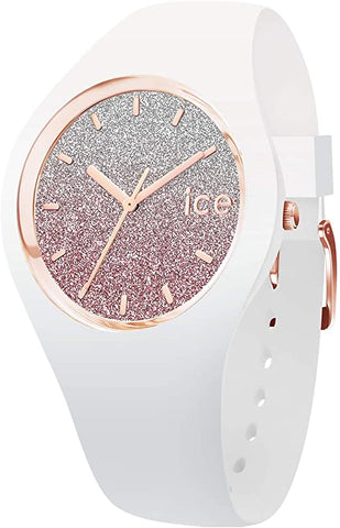 ICE White/Pink - 34MM