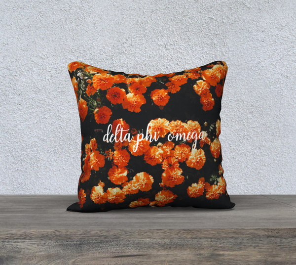 Blossom Pillows