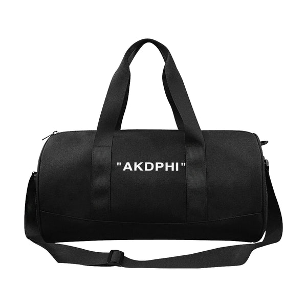AKDPHI Duffle Bag
