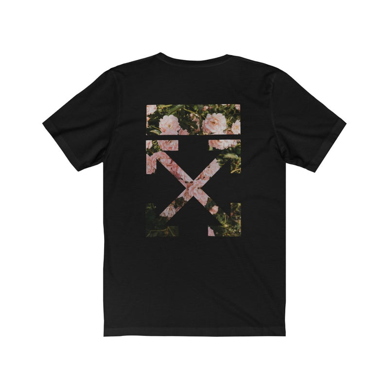 ASR Petals Arrows Tee