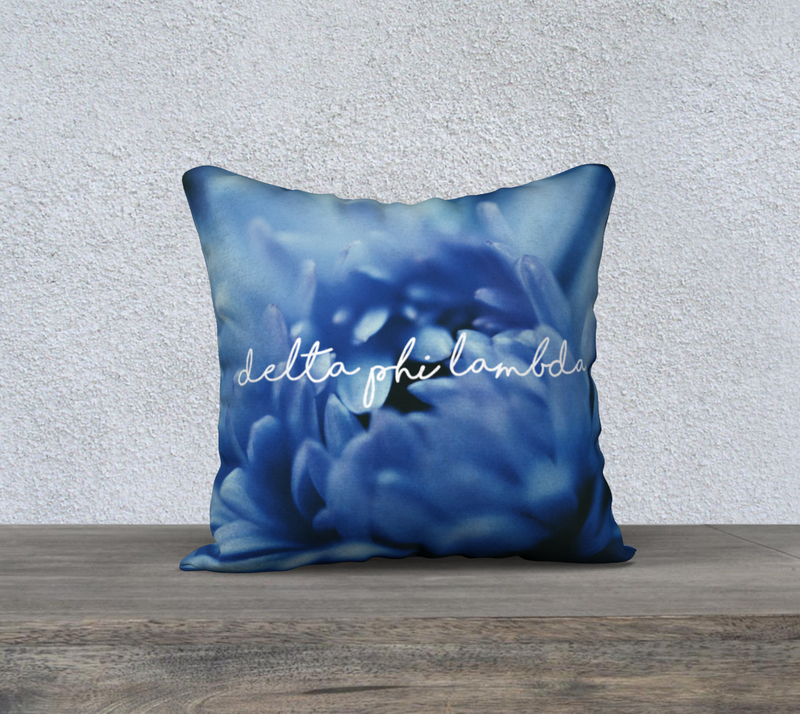 Sky Rose PIllows