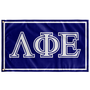 Lambda Phi Epsilon - Simple