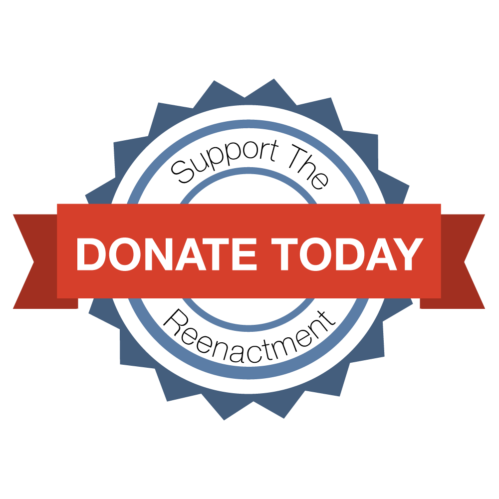 Donate Today to the Battle of Ridgefield Reenactment