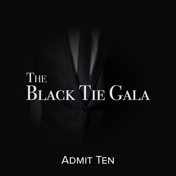 Black Tie Gala - Table For 10