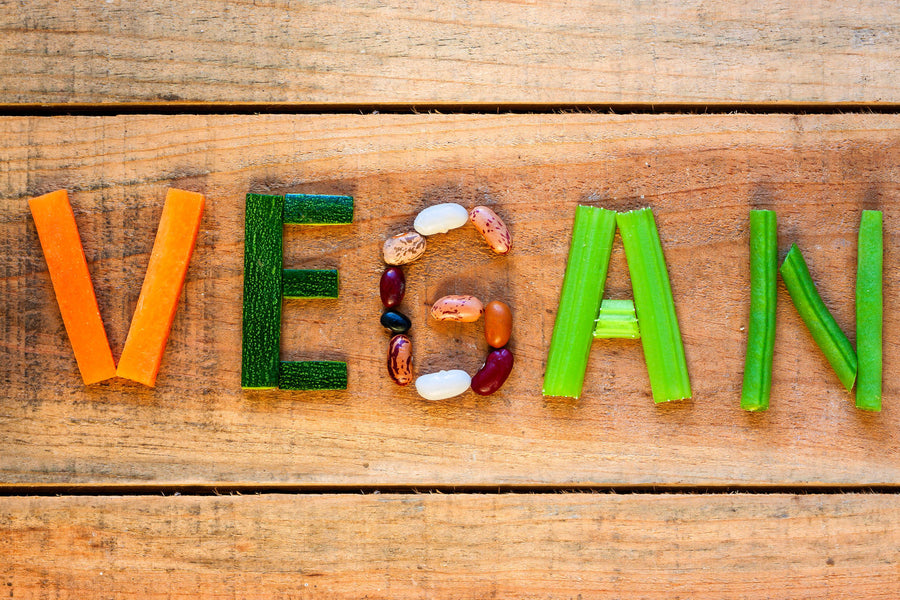 How to Take the VegWeek Challenge: Vegan Recipes and Health Benefits
