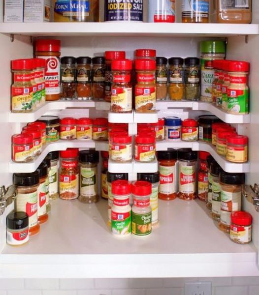 More Spice Shelf