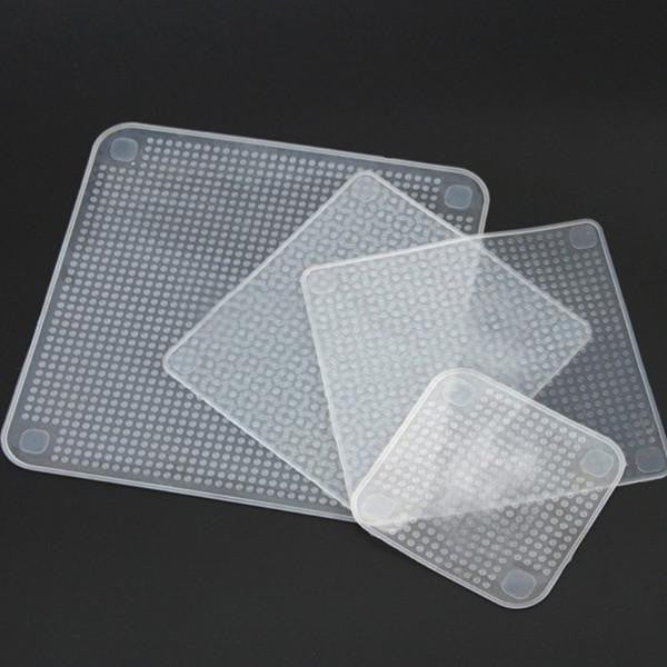 Reusable Cling Wrap
