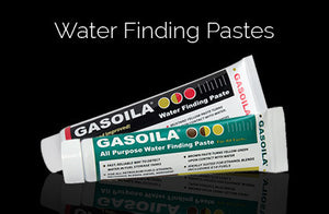 GSA Supply's Water Finding Pastes