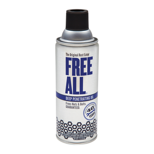 A 12 oz. can of Free All