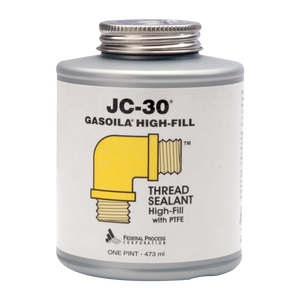 A one pint can of Gasoila® High-Fill (JC-30®)