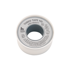 The 3 White Industrial Strength PTFE Tapes
