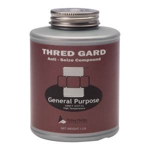 A can of Thred Gard General Purpose