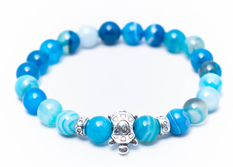 Sea Turtle Bracelet (February Edition)