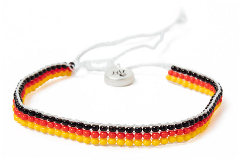 Germany Beaded Bracelet