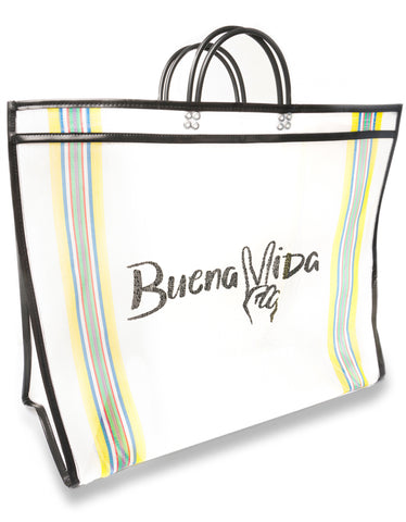 BV Recycled Plastic Beach Bag