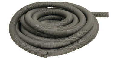 "2"" and 3"" Ducts – Ideal Hose Size for Vacuuming Abrasives and Bulk Materials"