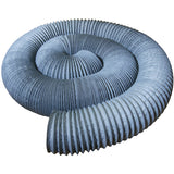 HVAC Ventilation-Flex Ducting