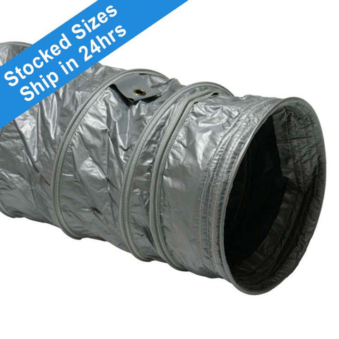 """Air Ventilator Insulated"" Ventilation Ducts"