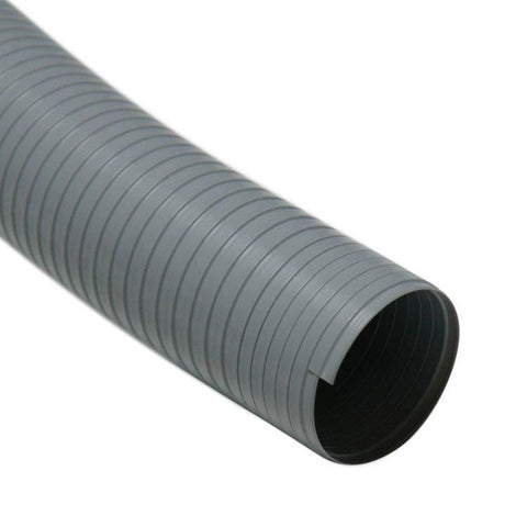 """PVC Flex Self Supporting"" Semi-Rigid Duct"