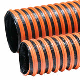 """Poly Fabric Flex - 1 ply"" Industrial Ducting"