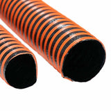 """Poly Fabric Flex - 2 ply"" Industrial Hose"