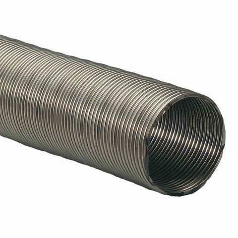 """SSti-Flex 1650"" Stainless Steel Hose"
