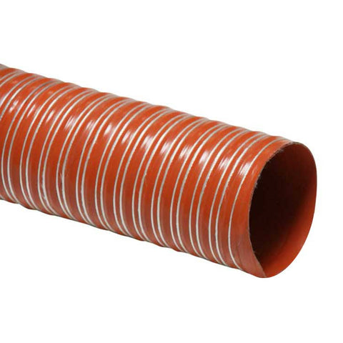 """Silico-550 Double Ply"" High Temperature Duct"
