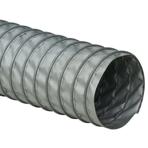 """Spiral-Lock (Silicone 1P) 550"" High Temperature Silicone Hose"