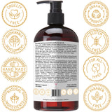 Laritelle Organic Conditioner Silk Velvet 16 oz