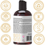 Laritelle Organic Shampoo Fertile Roots 2 oz