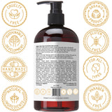 Laritelle Organic Shampoo Fertile Roots 1 oz (sample)