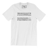Equality Around the World Tee