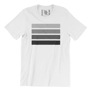 Shades of Equal Tee