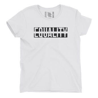 Equality Bar Women's Tee