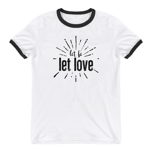 Let Be Let Love Ringer
