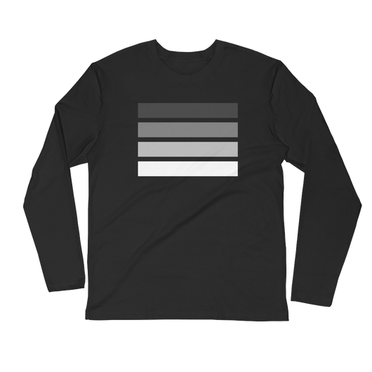 Shades of Equal Long Sleeve